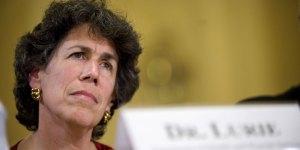 House Panel Holds Hearing on Flu Response